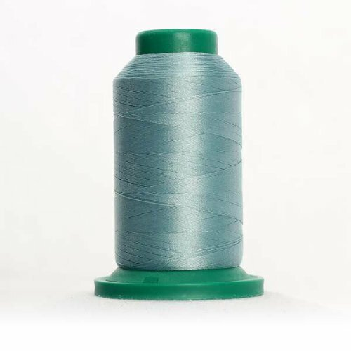 Isacord 1000m Polyester Vintage Blue