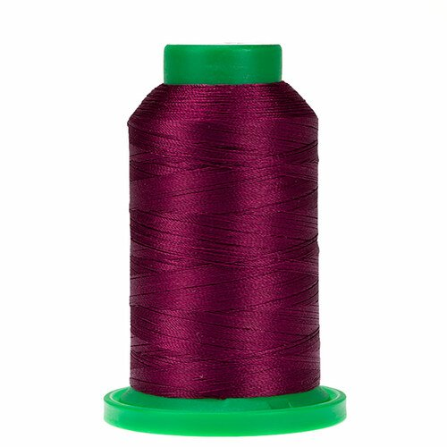 Isacord 1000m Polyester Cerise