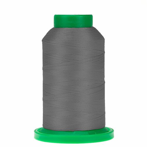 Isacord 1000m Polyester Silvery Grey