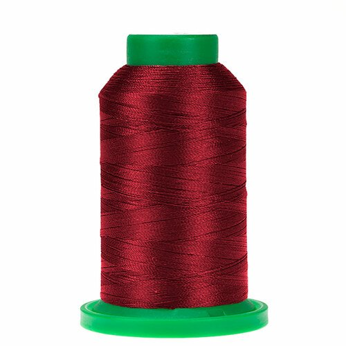Isacord 1000m Polyester Foliage Rose