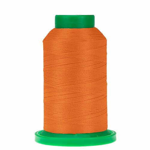 Isacord 1000m Polyester Apricot