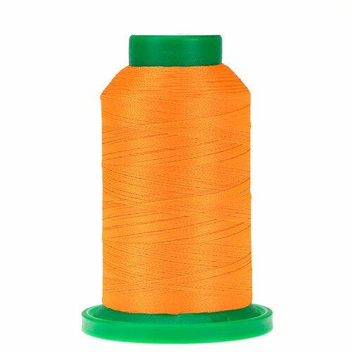 Isacord 1000m Polyester Orange