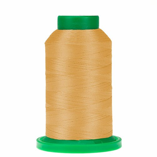 Isacord 1000m Polyester Toffee