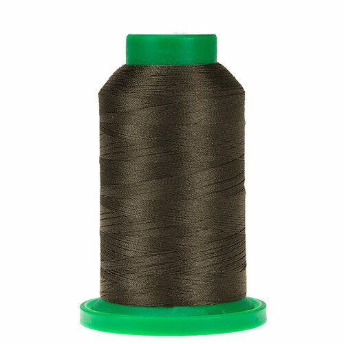 Isacord 1000m Polyester Sage