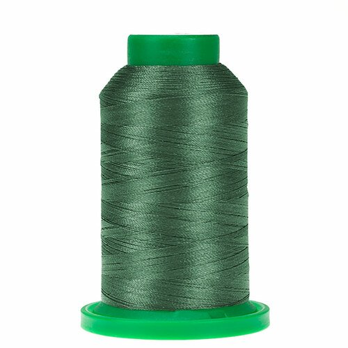 Isacord 1000m Polyester Asparagus