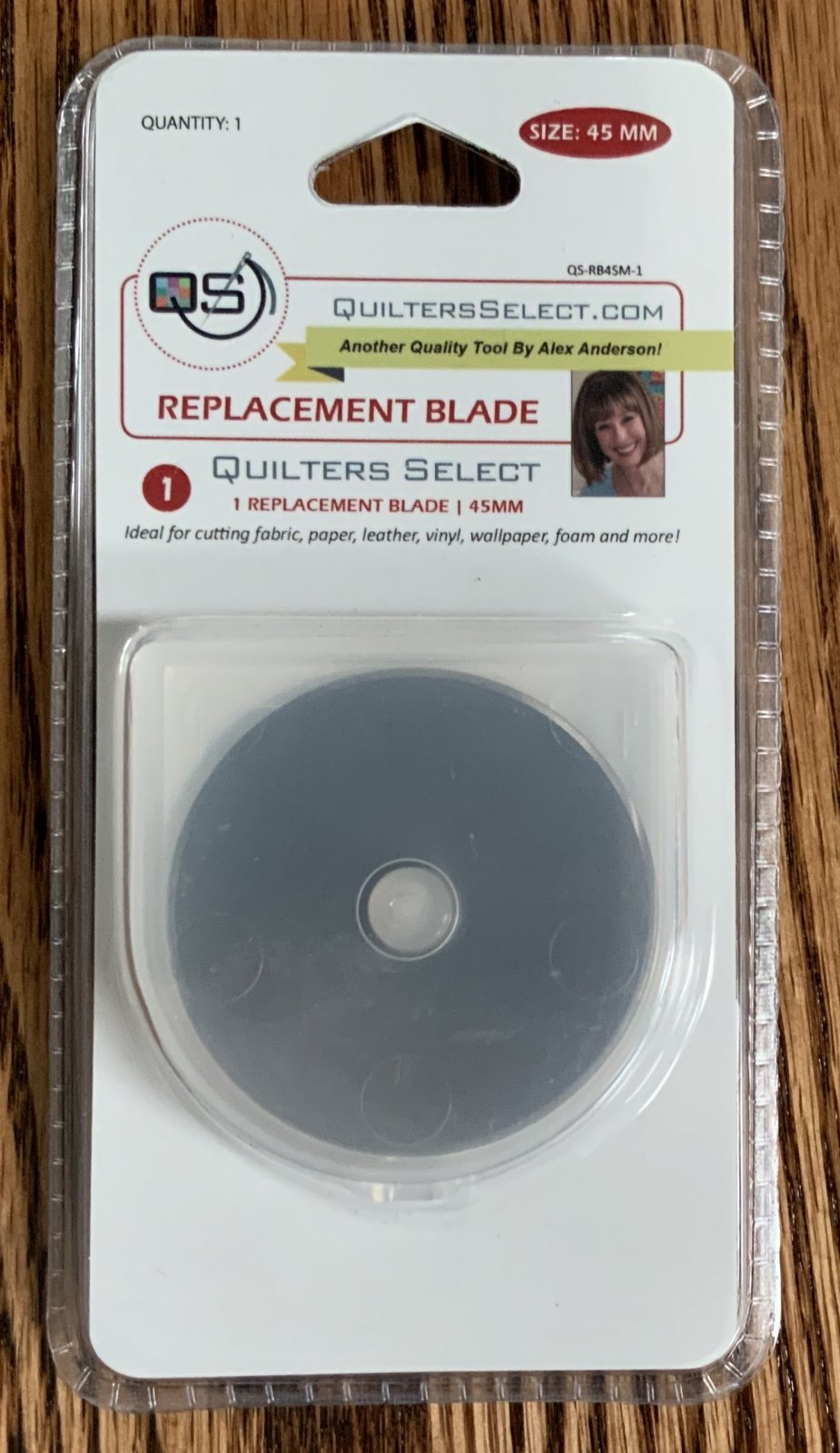 Quilter's Select Replacement Blade 1 pk