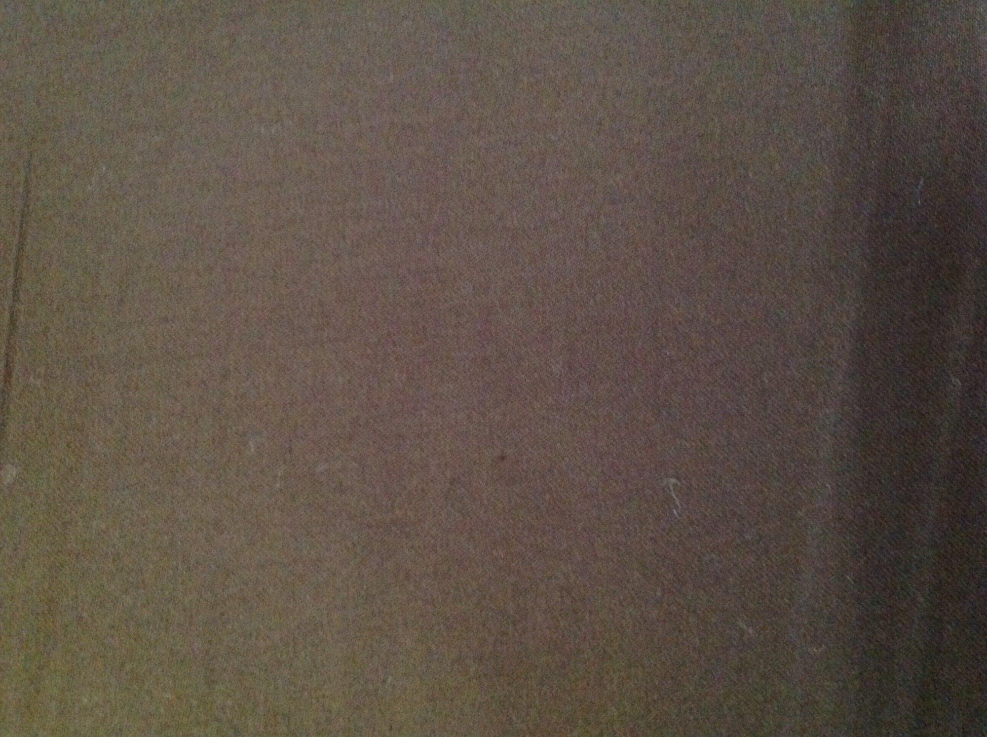 118 Brown Cotton Sateen