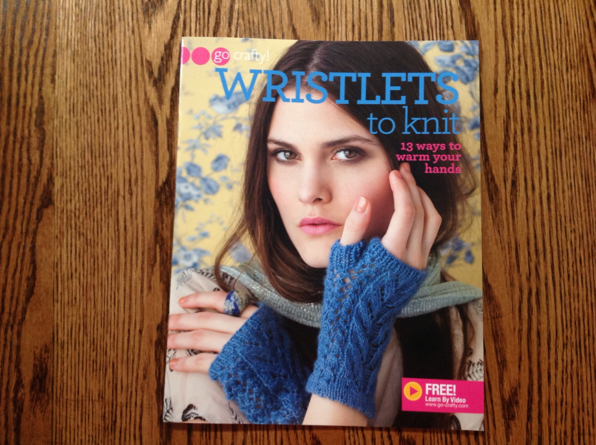 Wristlets to Knit