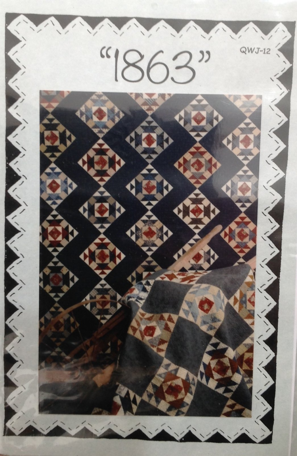 1863 Pattern