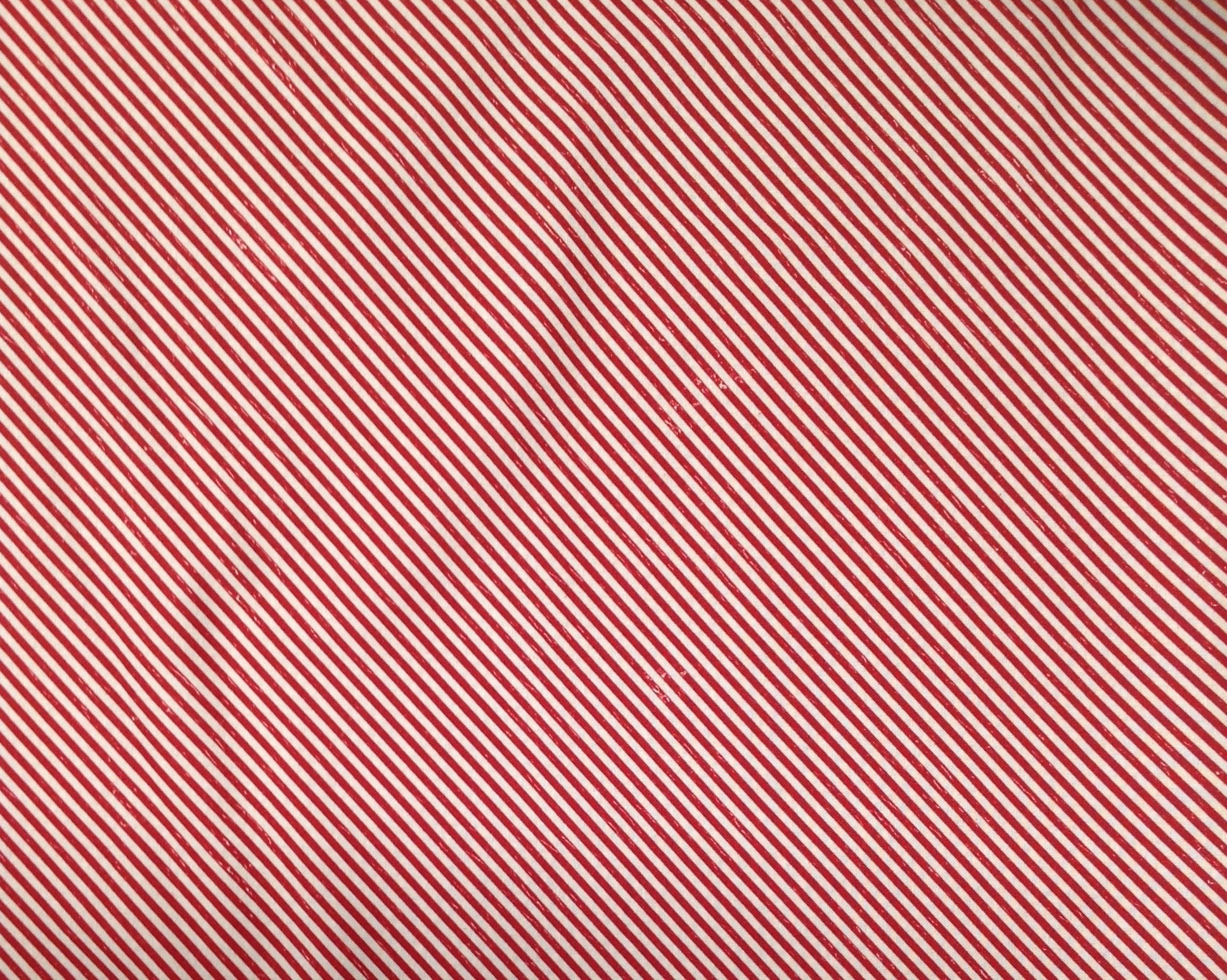 American Valor - Red/White Stripe
