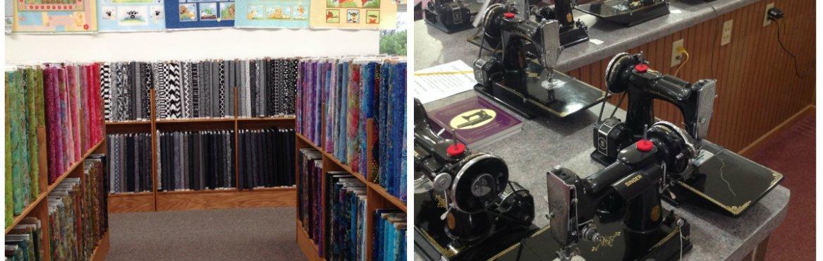 The Quilt Peddler | Fennimore, Wisconsin : quilt peddler - Adamdwight.com