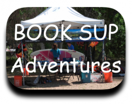 Book SUP Outings SUP Adventures