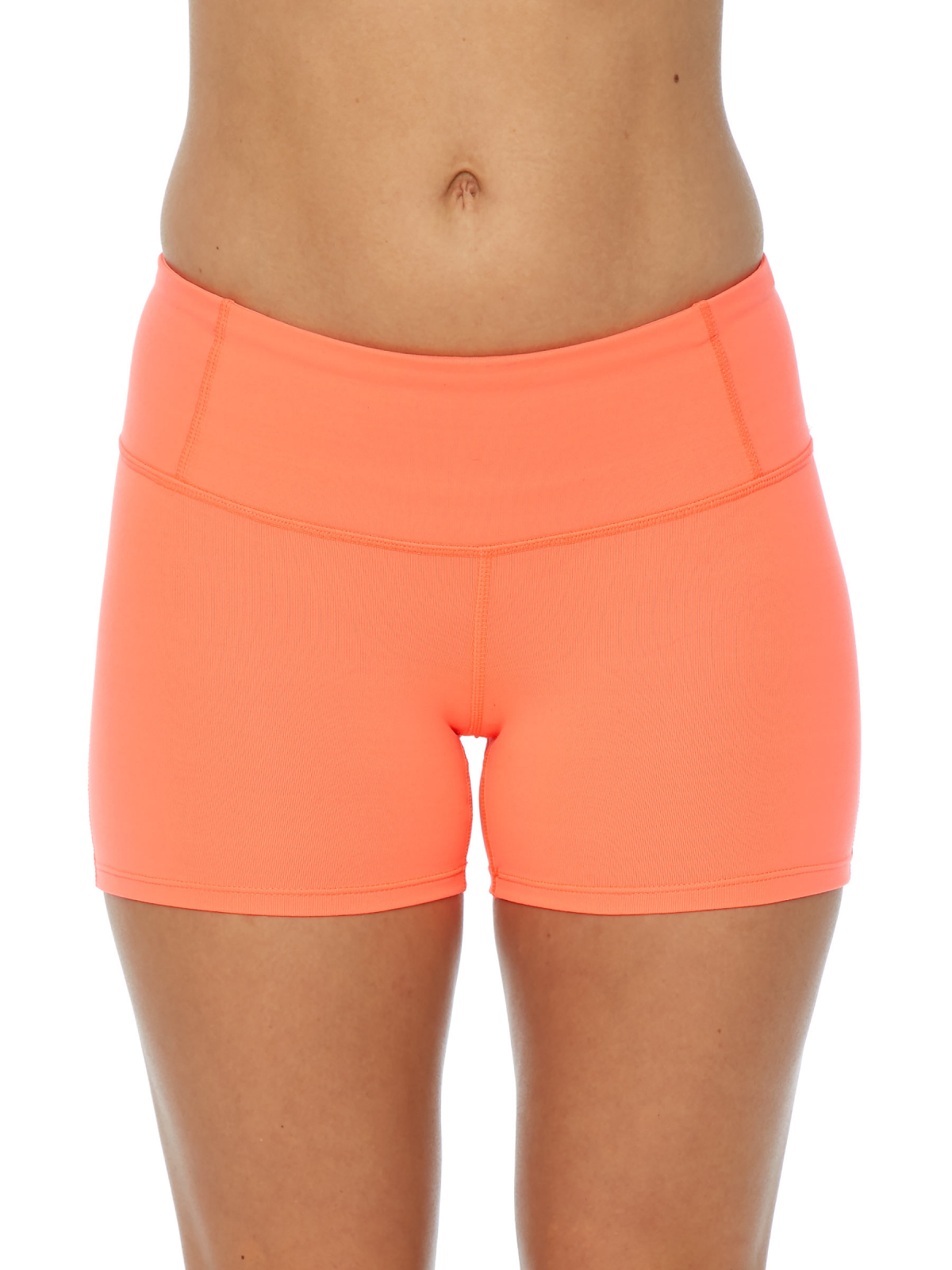 Tangy Get Shorty Shorts