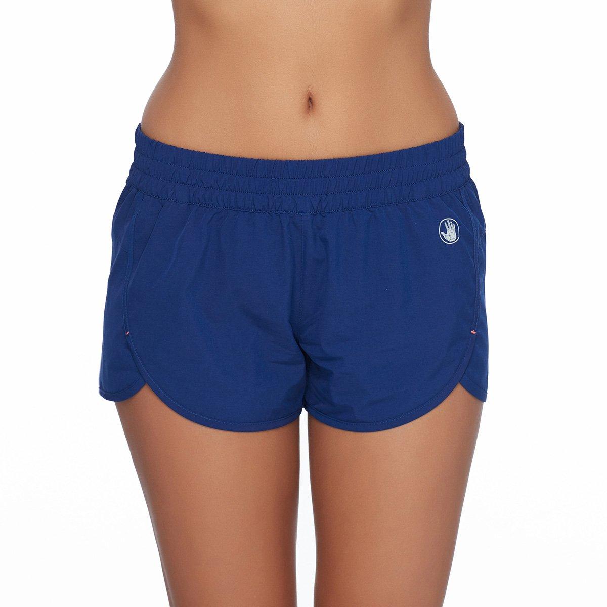 Midnight Breezy Shorts