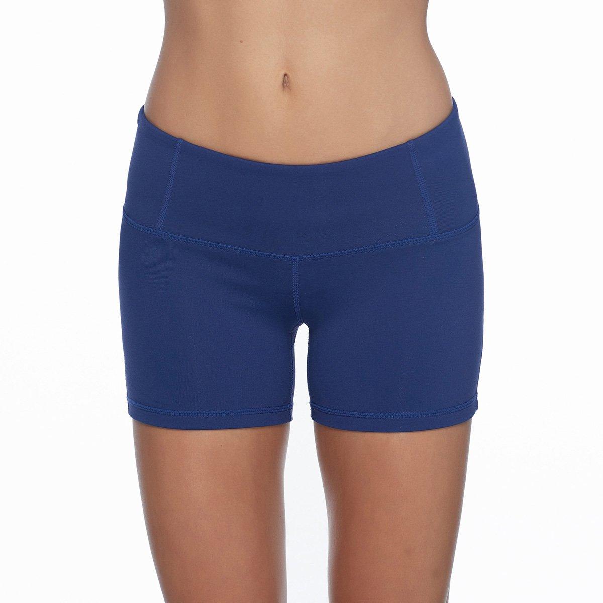 Midnight Get Shorty Shorts