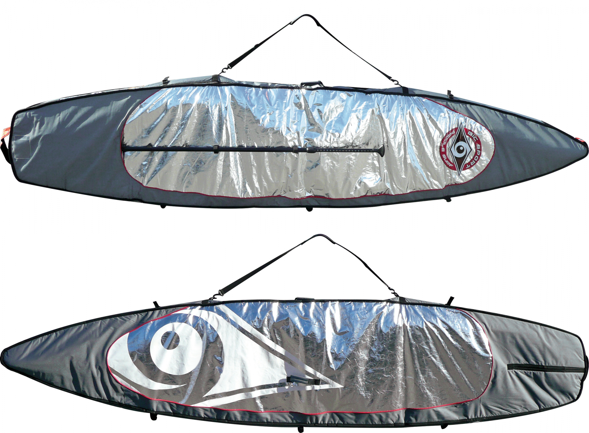 BIC SUP Board Bag Touring