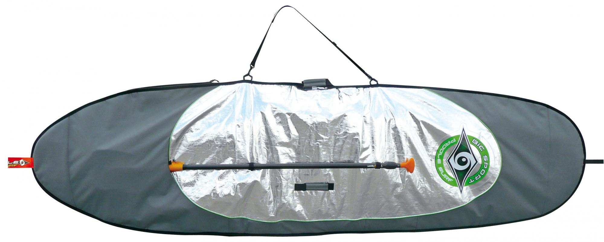 BIC SUP Board Bag Cross