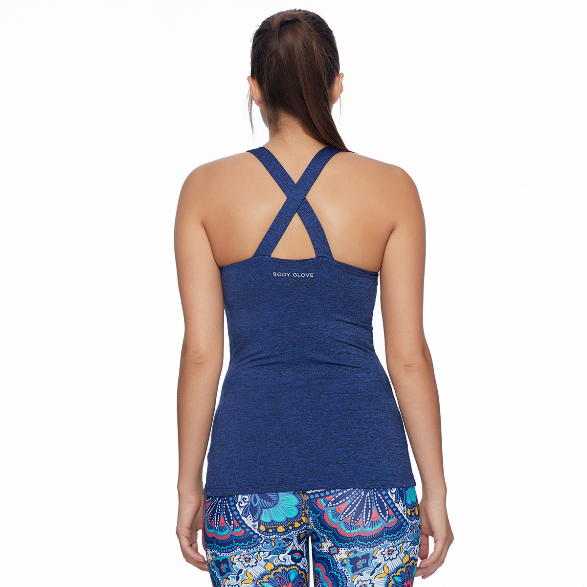 Midnight Borasco Tank top