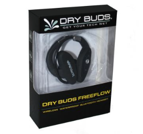 Dry Case Dry Buds Freeflow