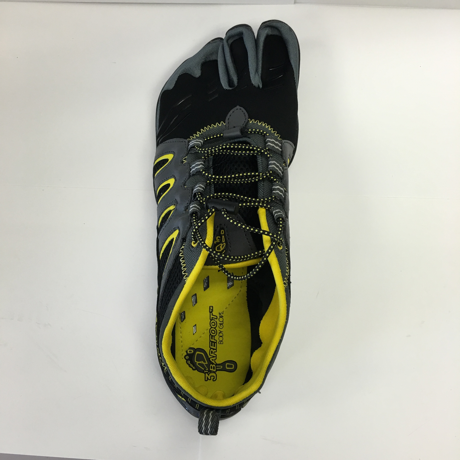 Body Glove Mens 3-T Barefoot Warrior