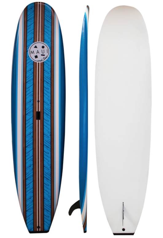 Maui & Sons Soft-Top SUP 11-0