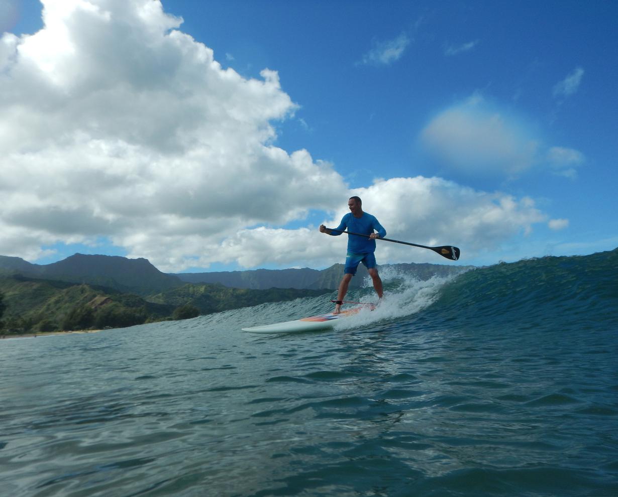 GLIDE SUP Surf 9-6