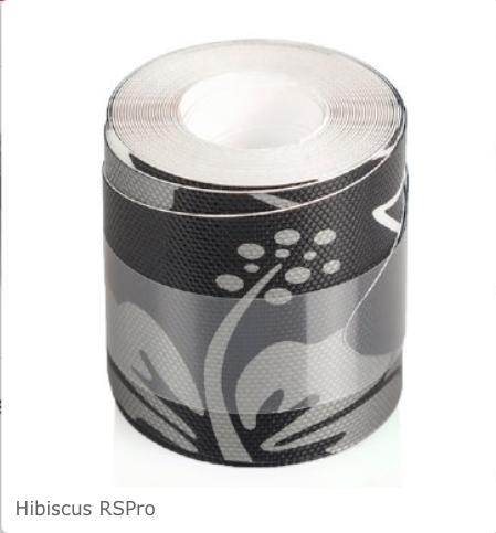 RSPro Railsaver Pro Hibiscus