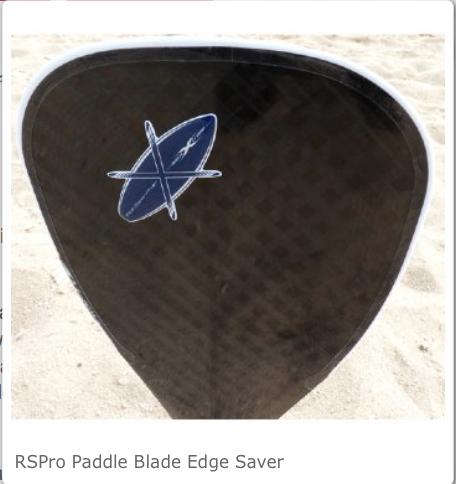 RSPro Paddle Blade Edge Saver
