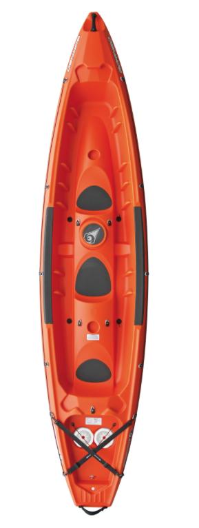 BIC Kayak Borneo