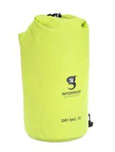 Gecko 30L Tarpaulin Dry Bag Cooler Backpack