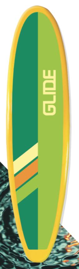GLIDE SUP Genesis Used