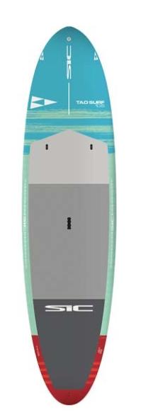 SIC TAO Surf Art 10'6