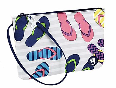 Swim Bag Flip Flop
