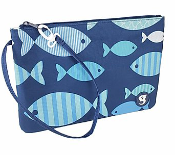 Swim Bag Fish