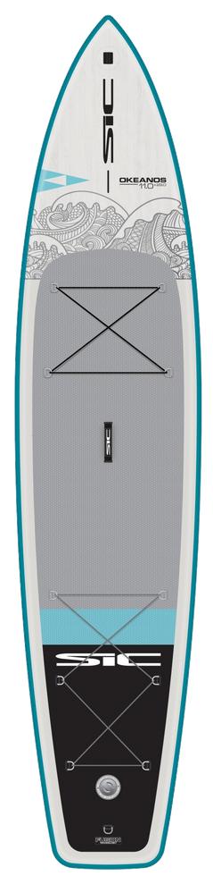 SIC Okeanos Air-Glide 11'0 iSUP (FST)