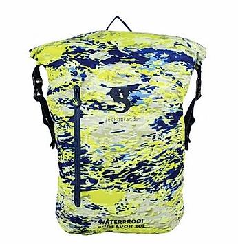 Gecko 30L  Endeavor WP Lightweight Backpack Mahi