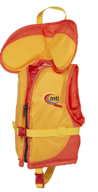 MTI PFD Child w/Collar