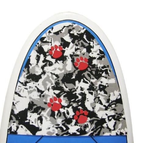 Doggie Deck Pad