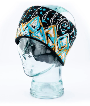 Art 4 All Snowy Range Headband
