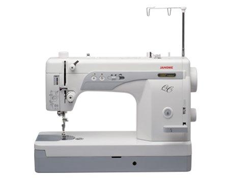Janome 1600P-QC High Speed Straight Stitch Sewing Machine