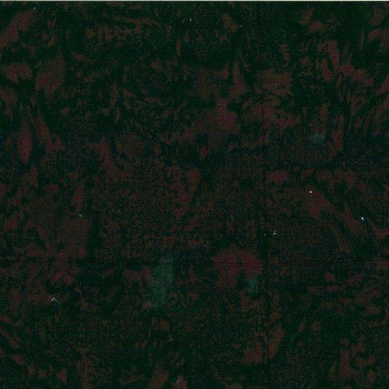Bali Watercolors Fabric - Bear by Hoffman Fabrics
