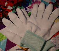 About Quilting Tools - Gloves, Adhesives, & Other Miscellaneous Tools
