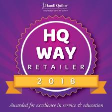 HQ Way Award