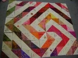 Friendship Quilt Example 1