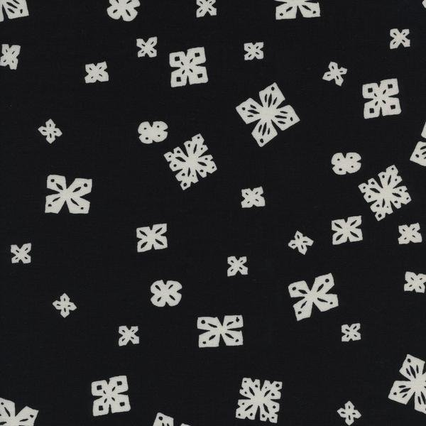 Papercuts Fat Quarter Black & White 2016 Collection by Cotton+Steel