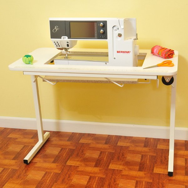 Gidget I Sewing Machine Table by Arrow Cabinets