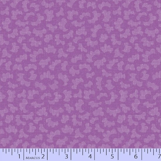 Lilac Clouds Fabric Getting to Know Hue Collection by Marcus Fabrics