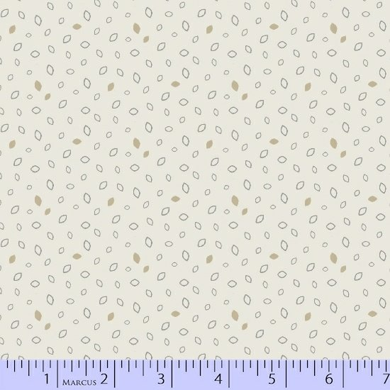 Light Seeds Fabric Getting to Know Hue Collection by Marcus Fabrics