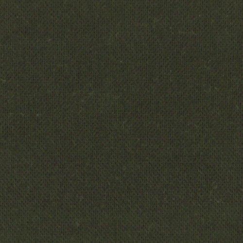 Bella Solids Fat Quarter - Washed Black by Moda Fabrics