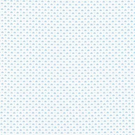 Blender Fabric - Lake Windowsill Garden Collection by Darlene Zimmerman for Robert Kaufman Fabrics